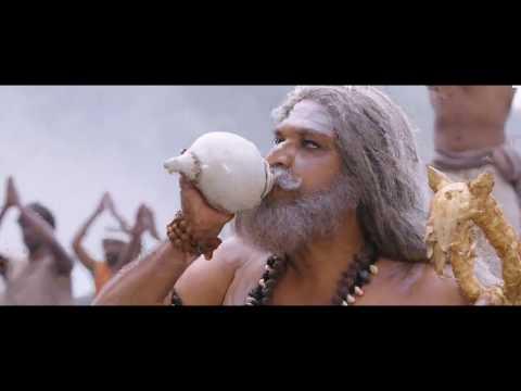 Baagubali Siva Sivaya Potri Scene in tamil...