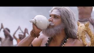 Baagubali Siva Sivaya Potri Scene in tamil HD