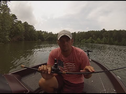 Field & Stream Black-Tec-Spec Fishing Pole Review