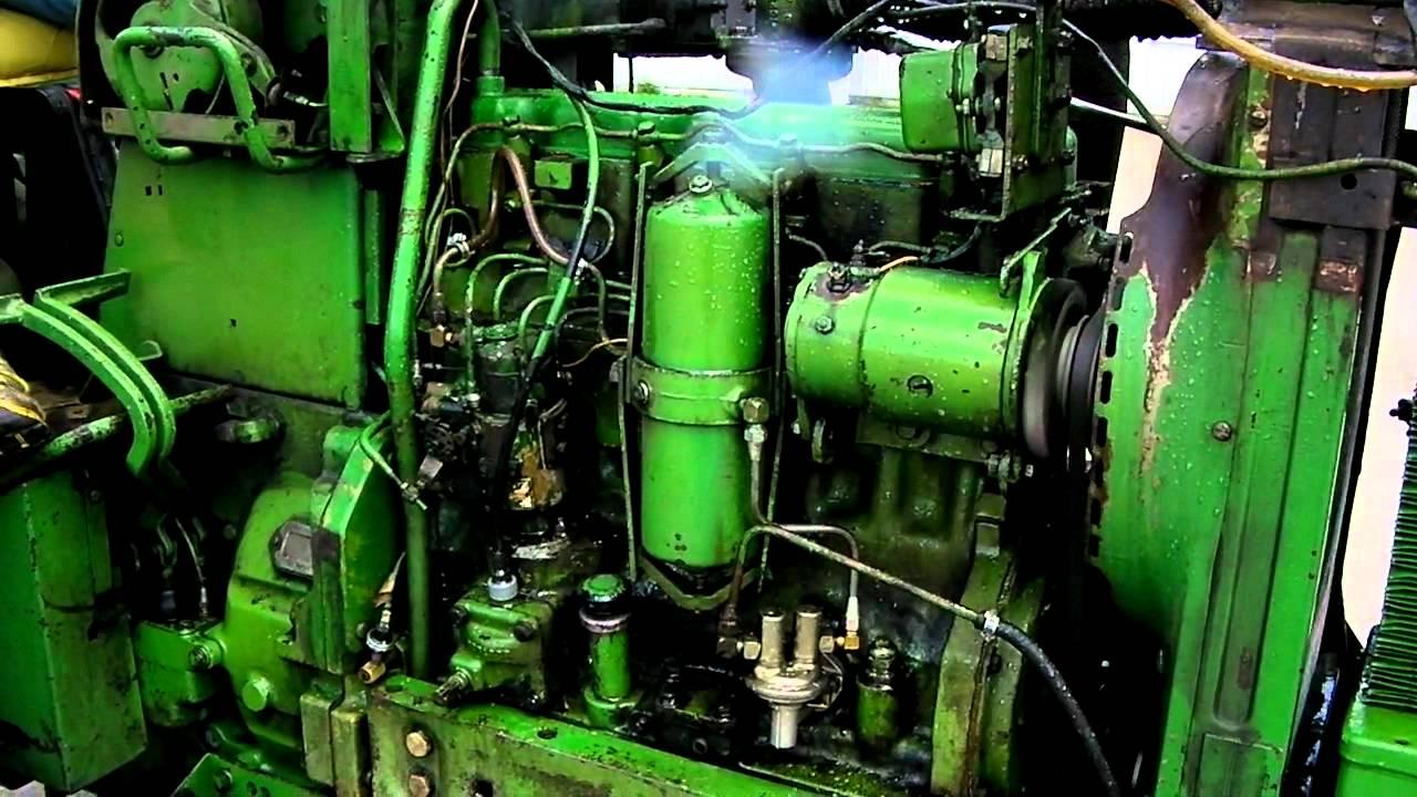 2140 John Deere Hydraulic Diagram