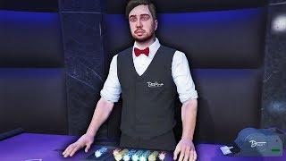 Speirs GTA5 Casino and Resort DLC
