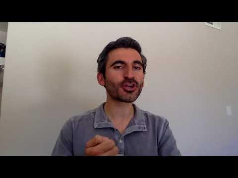 syncH cofounder Aras' Startup Health Transformer Story