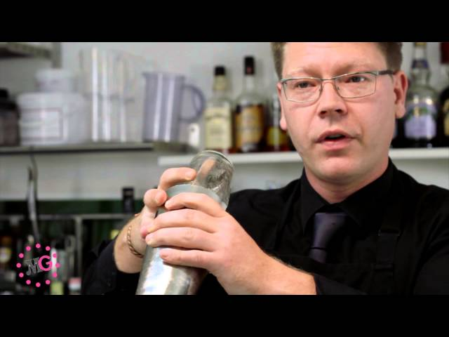 Mixology School - How to Make a Margarita with El Jimador Tequila