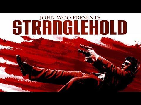Stranglehold Review - Gggmanlives