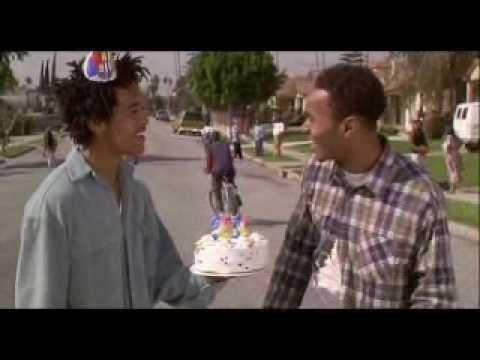 Don't Be A Menace (Funny Clip)