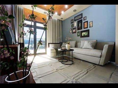 Unreal Engine 4 - Interactive Apartment Walkthrough