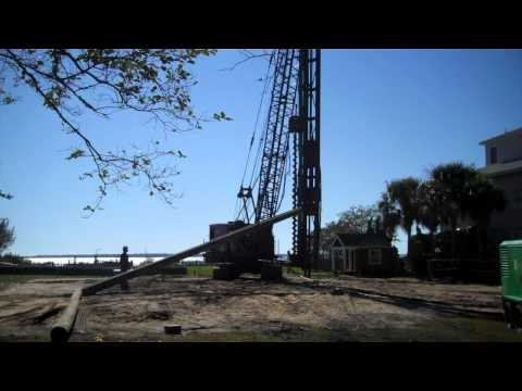 Structures Building Company Harbor Front Project