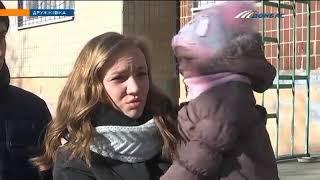 В Дружковке активизировались «лифтовые воры»