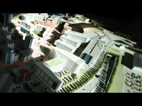 Cardiff University - Building the Future with Business