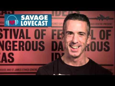 Dan Savage Lovecast #557 - Seth Davidowitz, author of