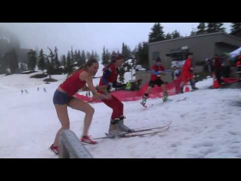 Ski to Sea's documentary series MEET THE TEAMS: Episode 6