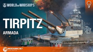 Video Armada - Tirpitz download MP3, 3GP, MP4, WEBM, AVI, FLV September 2017