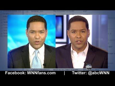 WNN INBOX: Fun News Stories; Rob's Tie