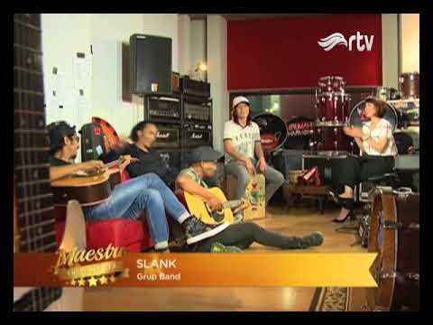 Maestro Indonesia RTV - SLANK segmen 1