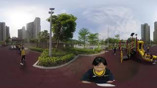 Publication Date: 2019-06-27 | Video Title: 青衣東北公園 及 觀景台 VR360