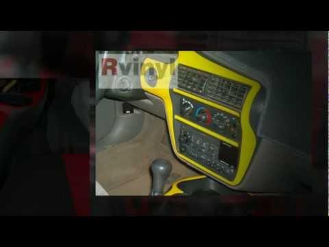 Chevy Cavalier Rdash® Dash Kits | Customer Install Photos