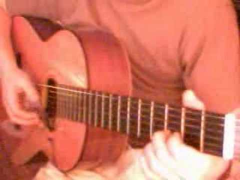 The Ludlows On Guitar