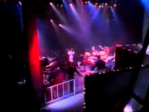 Casiopea - Cyber Zone *The Party Live*