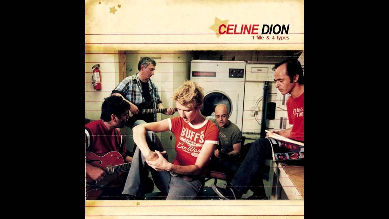 Download Celine Dion - Tout l'or des hommes (Album version)