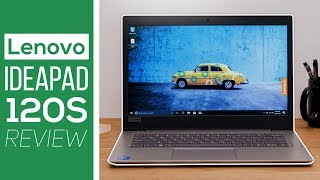 Lenovo IdeaPad 120S Review 2018 - Budget Portable Ultrabook?