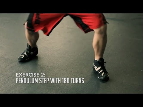 Complete Lower Body Training for Boxing