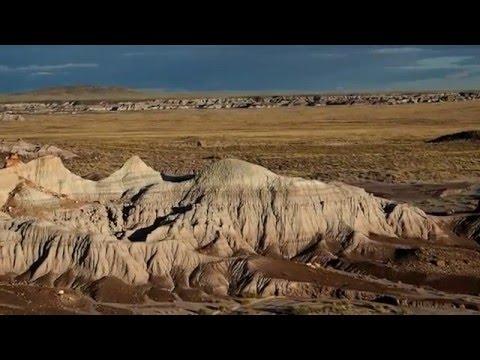 Roadtrip through 12 US national parks (Arizona, Utah, Colorado)