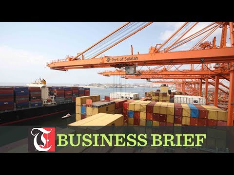 Oman's non-oil exports surge ahead 28 per cent to OMR1.8b
