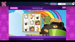 Fiddle Dee Dough Slot Game on Wizardslots.com