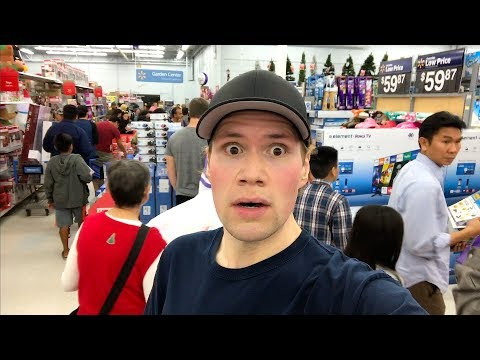 Black Friday 2017 Madness