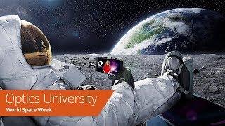 Optics University World Space Week