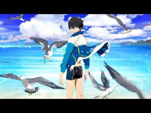 Beautiful Anime OST-The Beginning of High Speed!(by Tatsuya Kato)