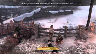 Fable 3 -  First Hour Gameplay *german* Part  3/4
