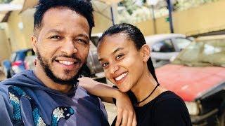 Ethiopia: Henok Wendmu & Fenan Hidru Fun and Sport Challenge