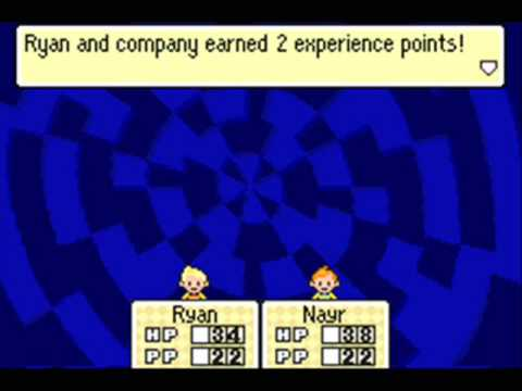 GBA ROM: Mother 3 ~English Patched~ [Download]