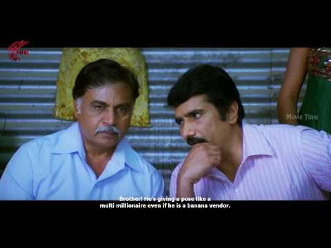 Seema Tapakai Movie || Allari Naresh, Poorna || Part 05/09