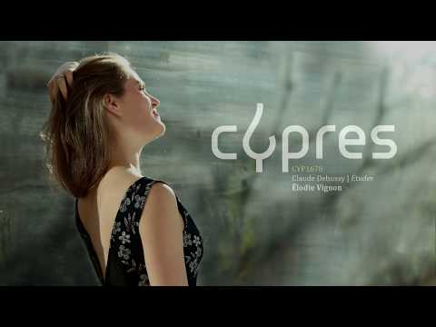 CYP1678 | Élodie Vignon, Lucien Noullez et Debussy