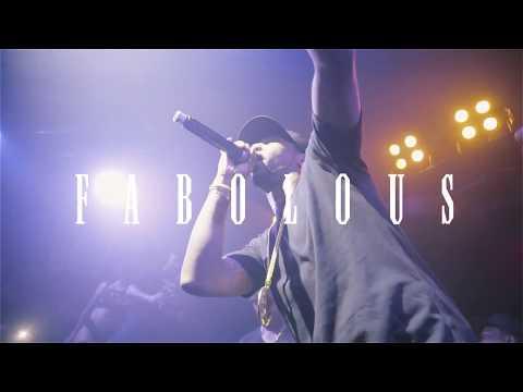 Fabolous LIVE at FLUXX
