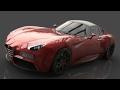 Alfa Romeo Giulia Sprint Concept