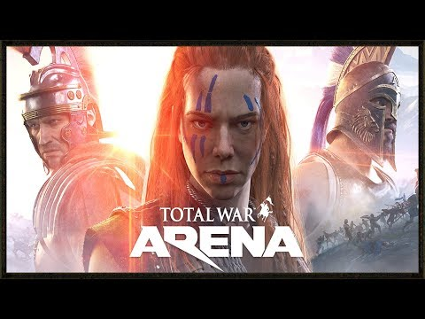 Total War Arena Open Beta - Everything You Need To Know!