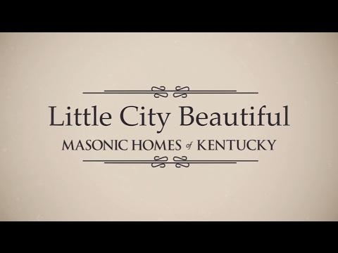 Little City Beautiful: 30-minute documentary