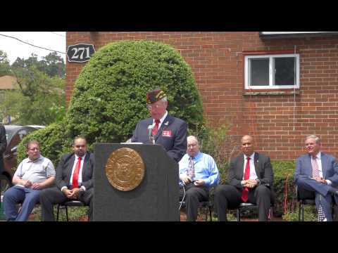Veterans Administration - Traumatic Brain Injury  (TBI) Pilot Extension
