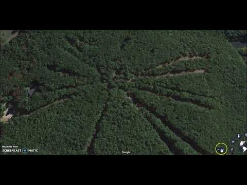 America's Stonehenge & In Search Of Mystery Hill