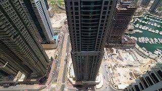 2 bedrooms in Princess Tower Dubai Marina for rent
