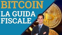 Investire in Bitcoin: la guida fiscale