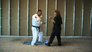 Dance of Death - American Kenpo Karate