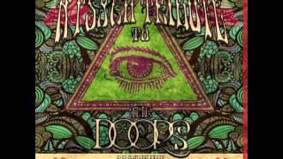 VA - A Psych Tribute to the Doors (2014)