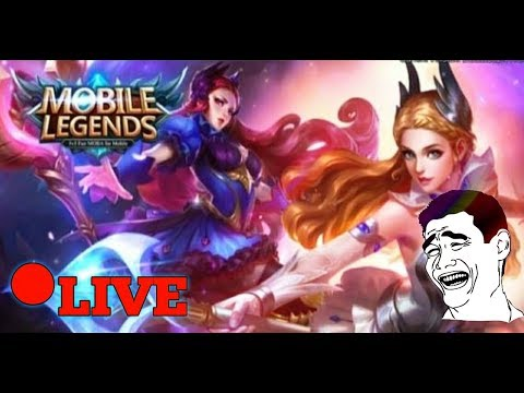 HALO GAIS SO EGEN WELKOM BEK WIT MI - MOBILE LEGENDS INDONESIA