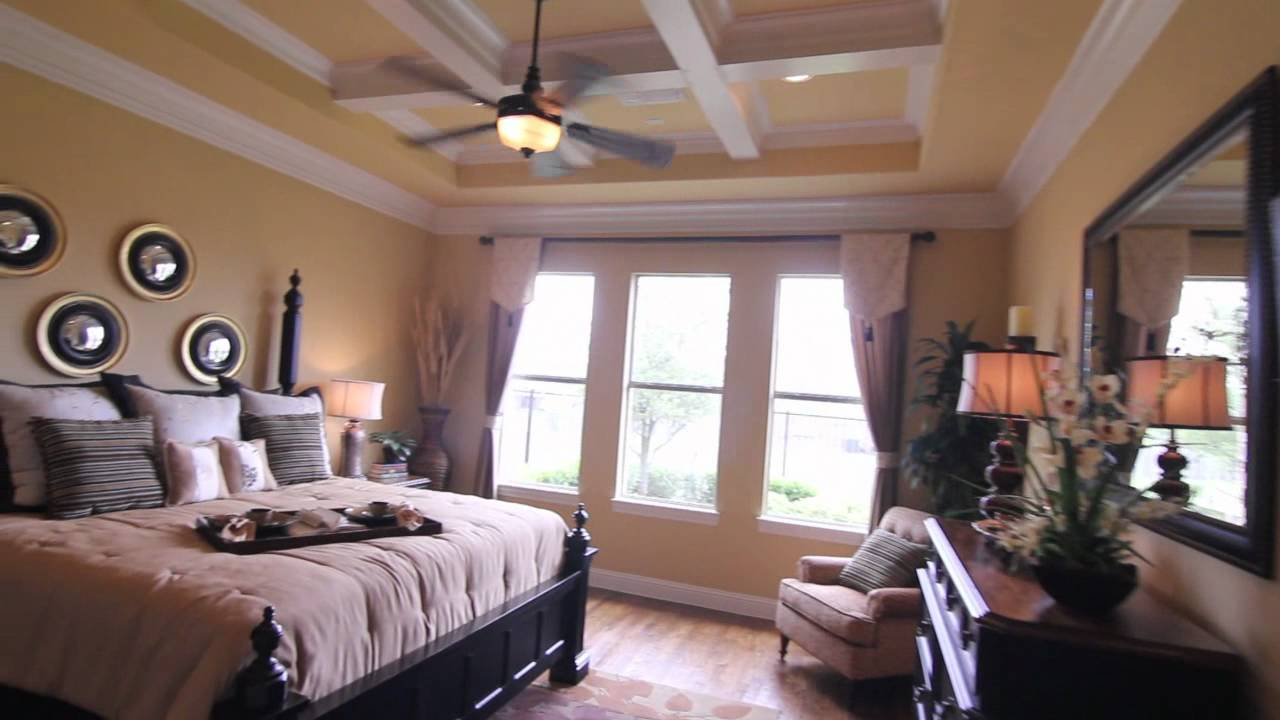 Grand Forest Grand Homes Flycam Virtual Tour Youtube