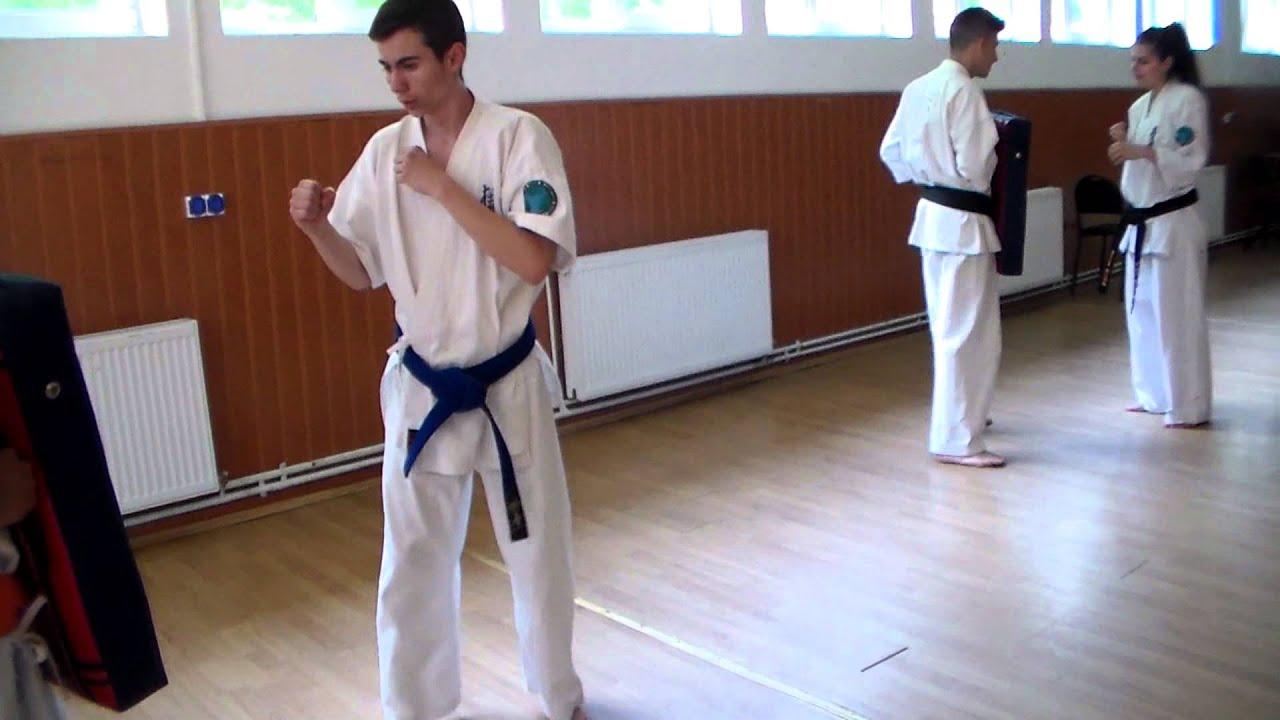 artele marțiale ajută la pierderea în greutate)