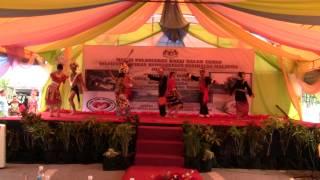 Kolej Kesihatan Awam Kuching 2013